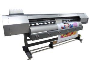 Zadbaj o swoja drukarkę za wczasu – zanim trafi do serwisu ploterów